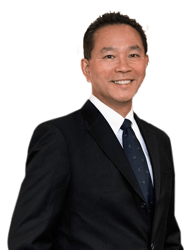 Dr. Mark Chin Photo