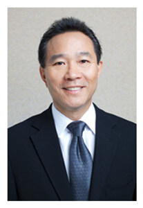 Dr. Mark Chin